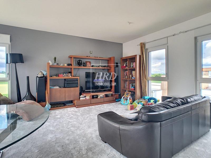 Verkoop  appartement Vendenheim 314390€ - Foto 4