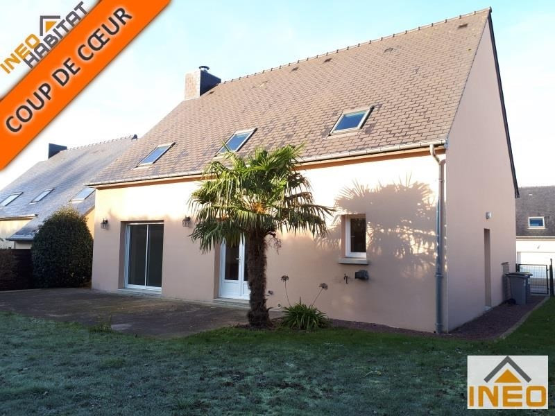 Location maison / villa Bedee 935€ CC - Photo 1