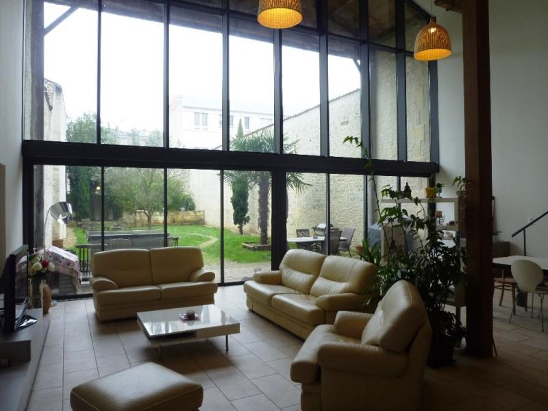 Sale house / villa Cognac 399000€ - Picture 3