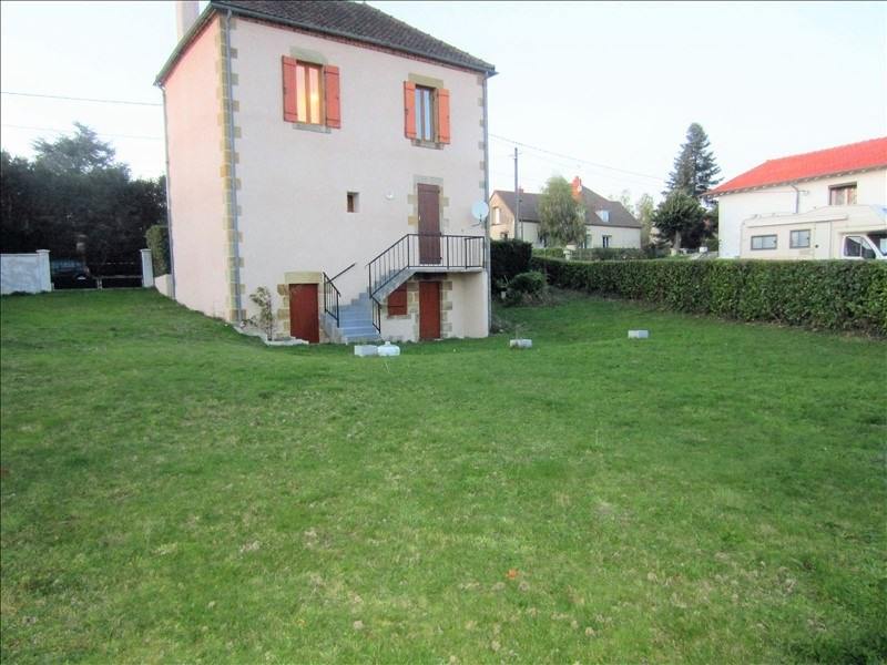 Vente maison / villa Tronget 117700€ - Photo 7