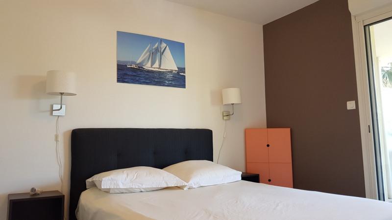 Location vacances appartement Cavalaire sur mer 650€ - Photo 11