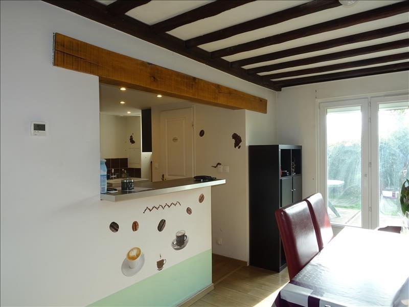 Sale house / villa Breval 10 mn 169000€ - Picture 4