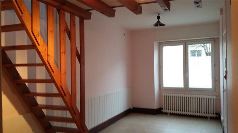 Location appartement Blanquefort 575€ CC - Photo 1