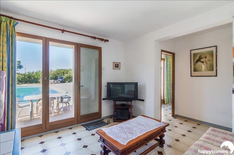 Immobile residenziali di prestigio casa Hyeres 995000€ - Fotografia 13