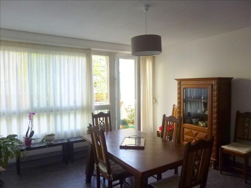 Sale apartment Pau 139000€ - Picture 1