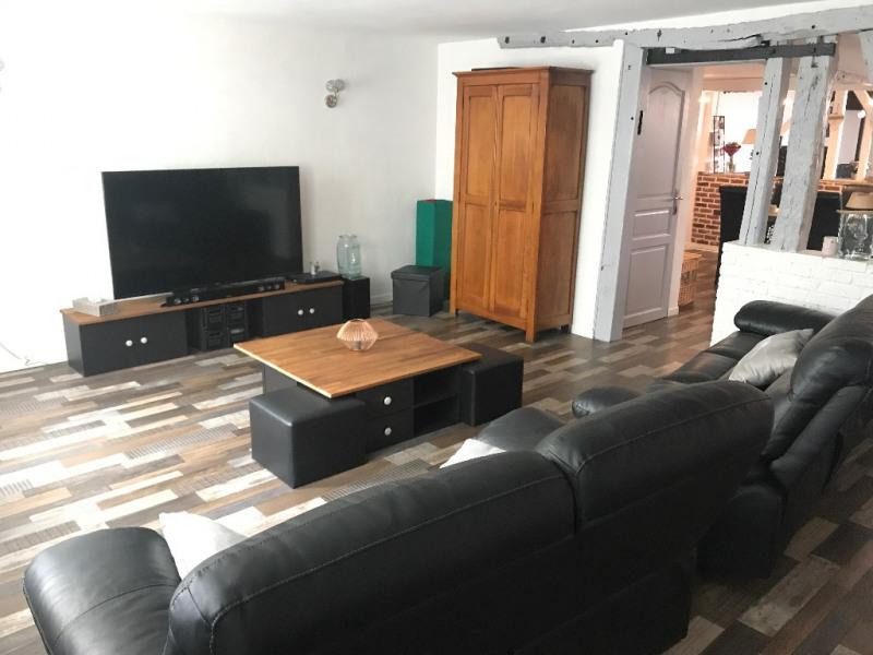 Sale house / villa Beauvais 224000€ - Picture 3