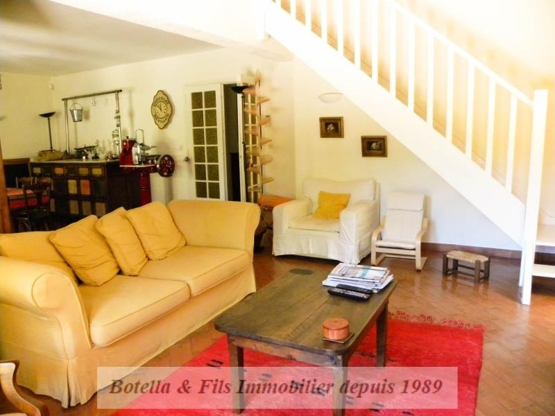 Venta  casa Goudargues 325000€ - Fotografía 9