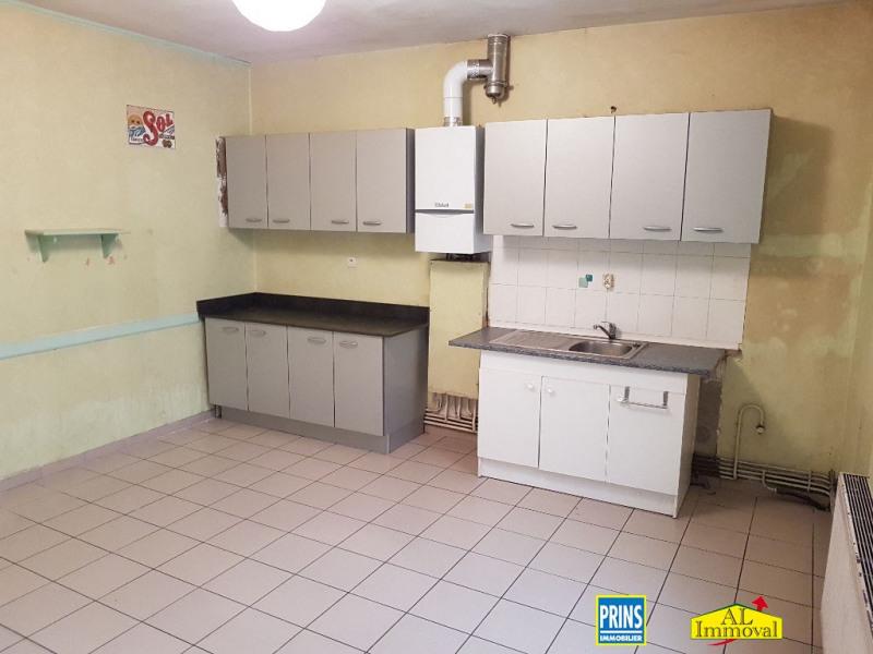 Sale house / villa Aire sur la lys 58500€ - Picture 3