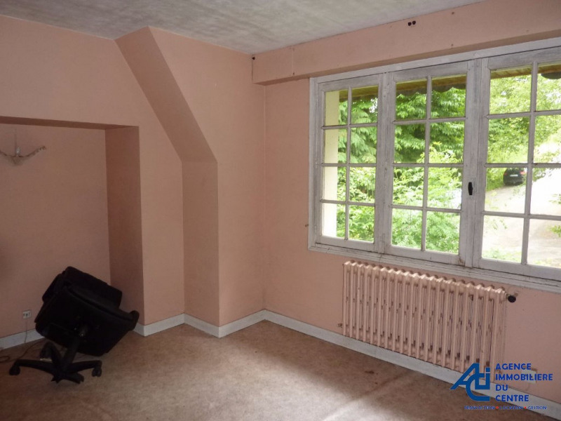 Vente maison / villa Pontivy 130000€ - Photo 10