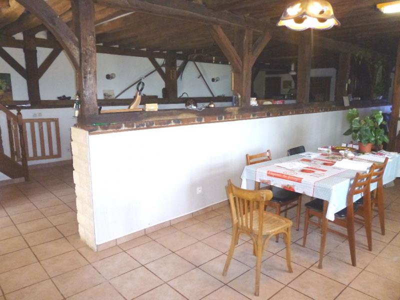 Sale house / villa Verneuil d'avre et d'iton 195000€ - Picture 3