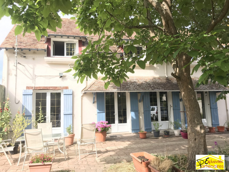 Sale house / villa Abondant 320 000€ - Picture 2