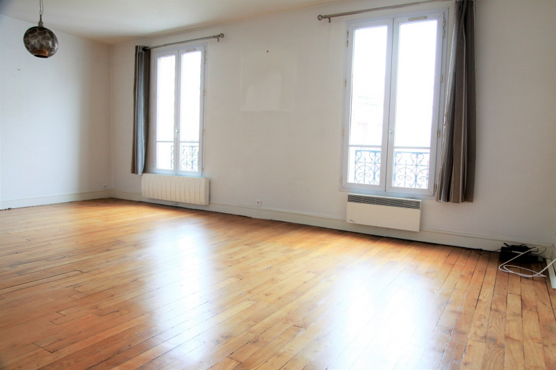 Vente appartement Paris 15ème 655 000€ - Photo 6