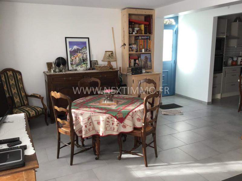 Revenda apartamento Saint-martin-vésubie 185000€ - Fotografia 2