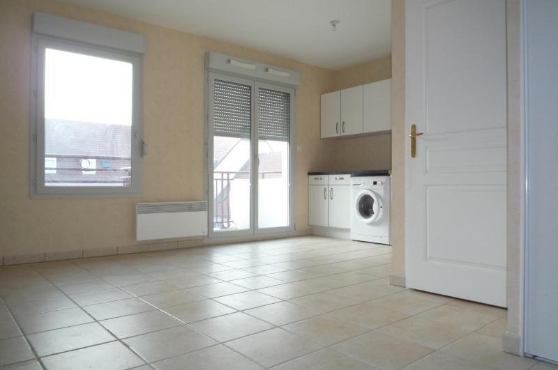 Location appartement Dijon 538€ CC - Photo 1