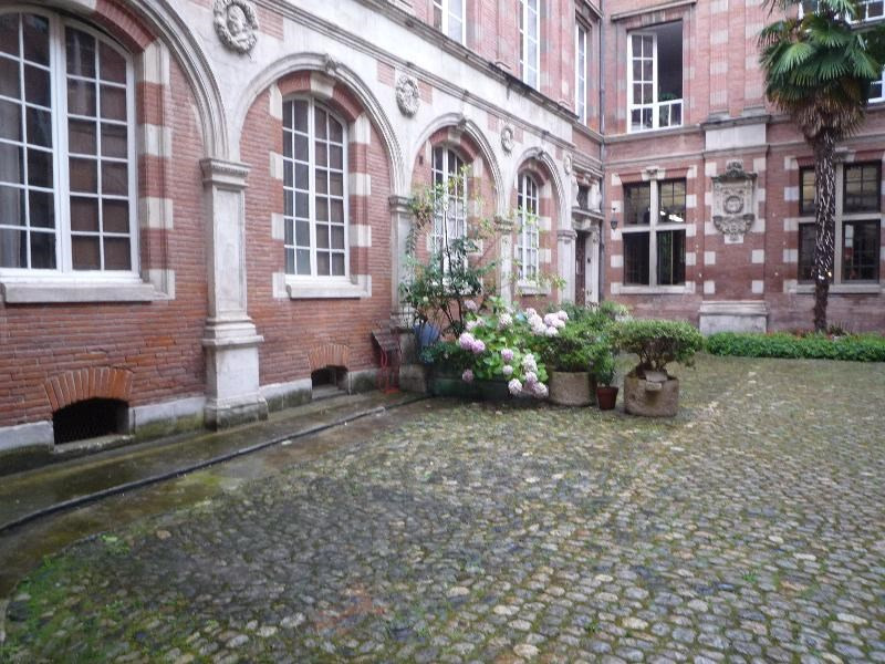 Rental apartment Toulouse 2 620€ CC - Picture 11