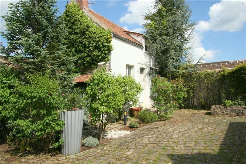 Vente maison / villa St martin en biere 699000€ - Photo 1