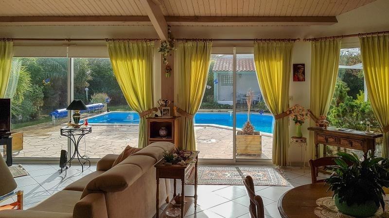 Vente maison / villa Chateau d'olonne 397100€ - Photo 4