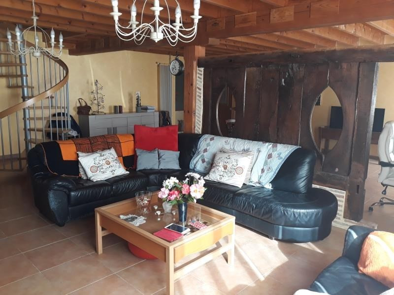 Vente maison / villa Montpon menesterol 243 000€ - Photo 2