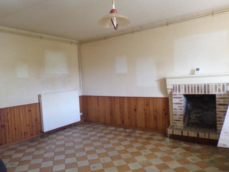 Vente maison / villa Chauvigny 97200€ - Photo 4