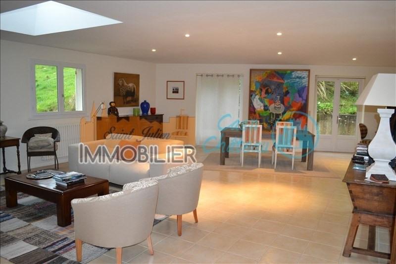 Verkoop  huis St come de fresne 486300€ - Foto 4