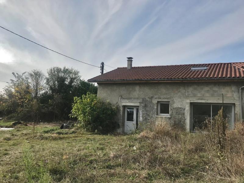 Sale house / villa Saint jean de bournay 147500€ - Picture 2
