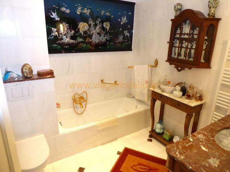 Verkoop van prestige  appartement Le cannet 910000€ - Foto 10