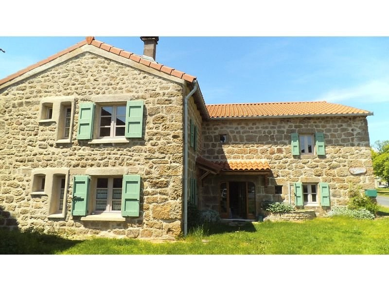 Sale house / villa Issarles 178 800€ - Picture 1