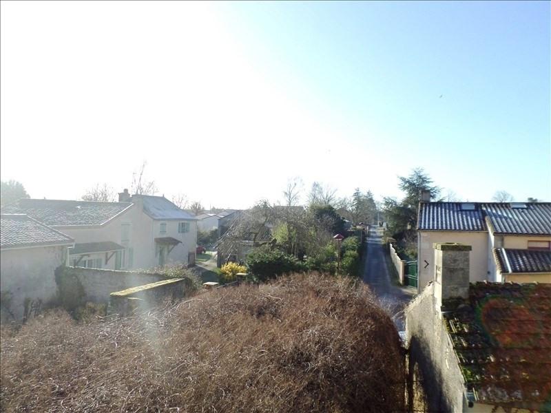 Vente maison / villa Bignoux 171000€ - Photo 10