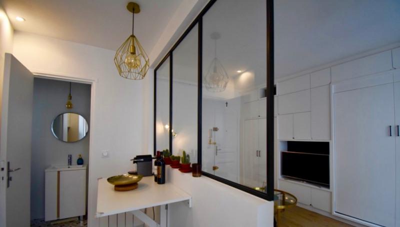 Vente appartement Paris 15ème 280000€ - Photo 3