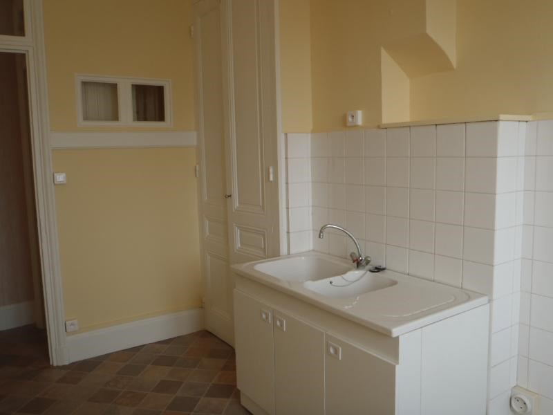 Location appartement Villefranche sur saone 634,42€ CC - Photo 4
