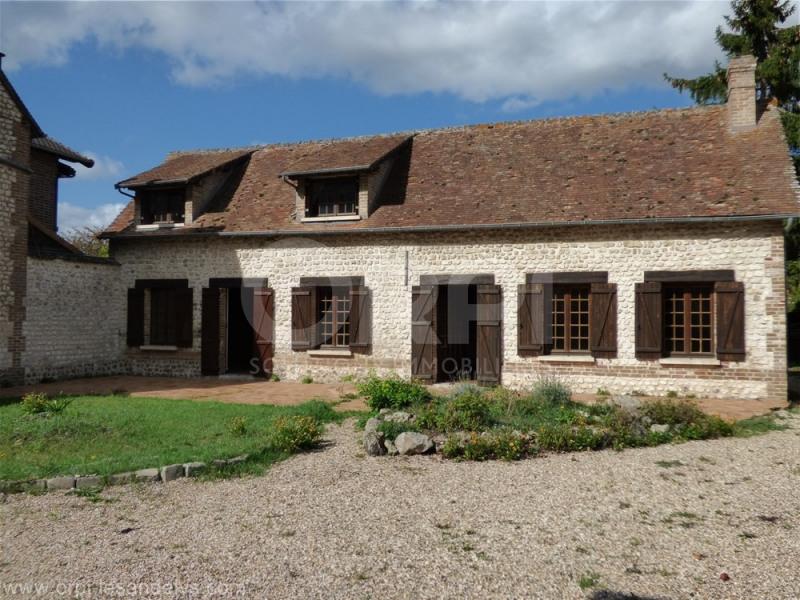 Sale house / villa Les andelys 265000€ - Picture 14