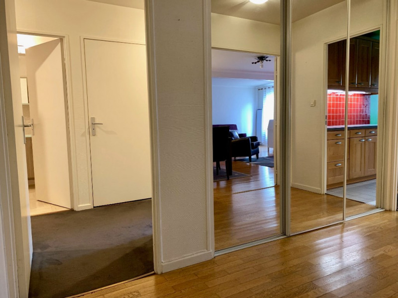 Vente appartement Chatenay malabry 498000€ - Photo 10