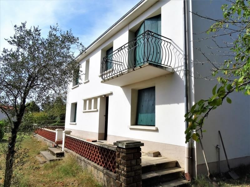 Vendita casa Lescure d'albigeois 175000€ - Fotografia 10