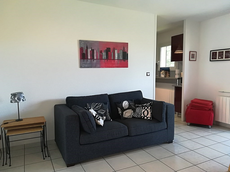 Vacation rental apartment Biscarrosse 250€ - Picture 3