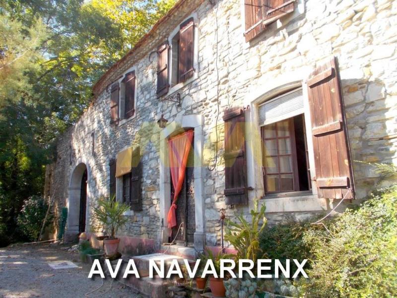 Venta  casa Navarrenx 81000€ - Fotografía 1