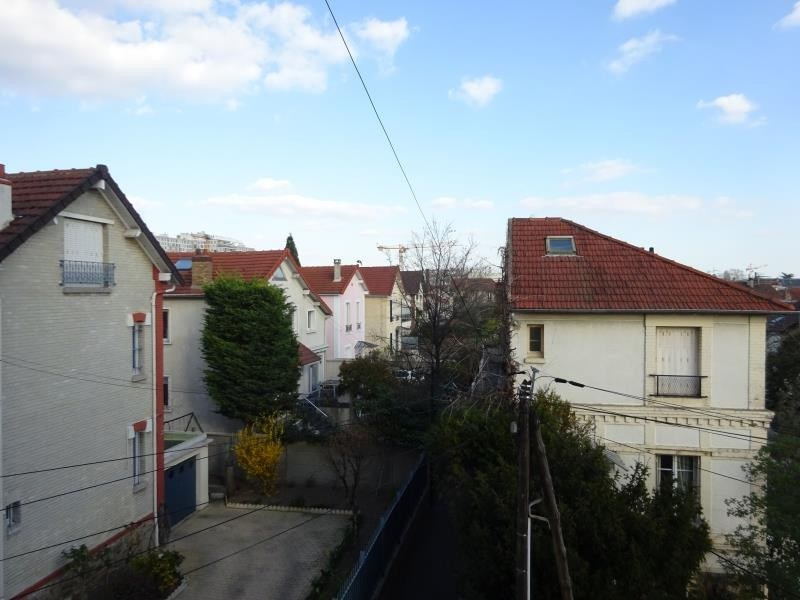 Sale apartment Colombes 236250€ - Picture 5
