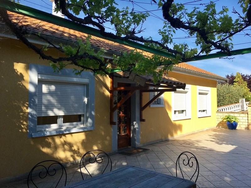 Vente maison / villa Cellieu 312000€ - Photo 2
