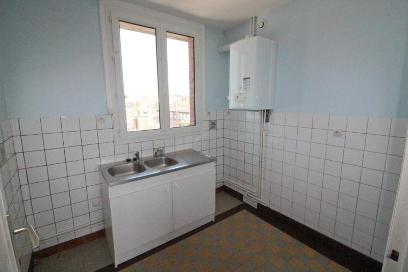 Sale apartment Abbeville 78 500€ - Picture 3