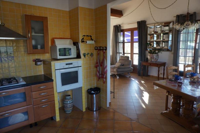 Vente de prestige maison / villa Porticcio (pietrosella) 1260000€ - Photo 7