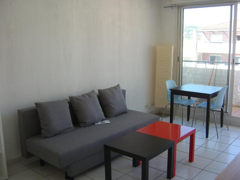 Rental apartment Aix en provence 595€ CC - Picture 6