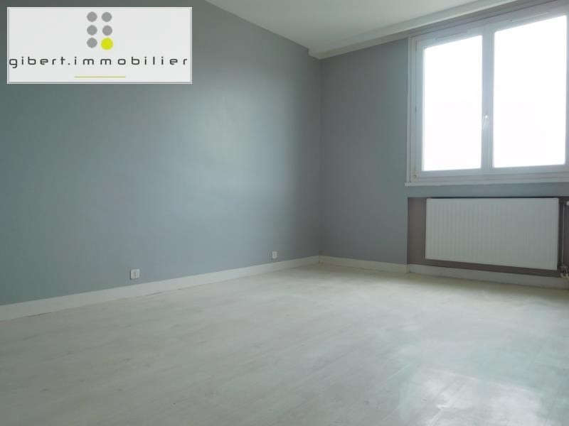 Location appartement Le puy en velay 562,79€ CC - Photo 5
