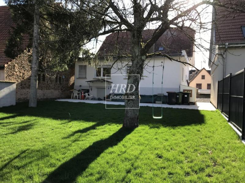 Vente maison / villa Sessenheim 379800€ - Photo 2