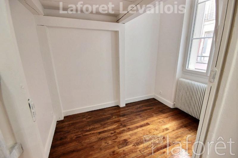 Vente appartement Levallois perret 449000€ - Photo 2