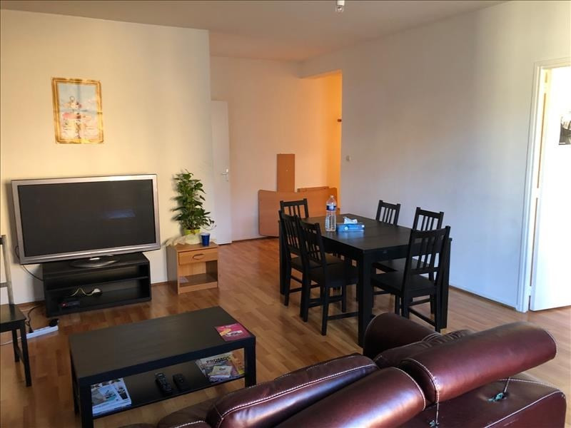 Vente appartement Le port marly 190 000€ - Photo 1