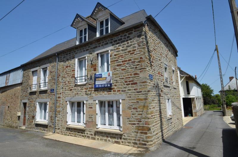 Verkoop  huis Landelles et coupigny 99000€ - Foto 1