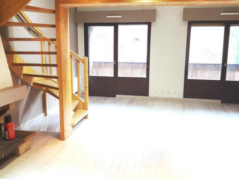 Vente appartement Saint gervais les bains 231500€ - Photo 3
