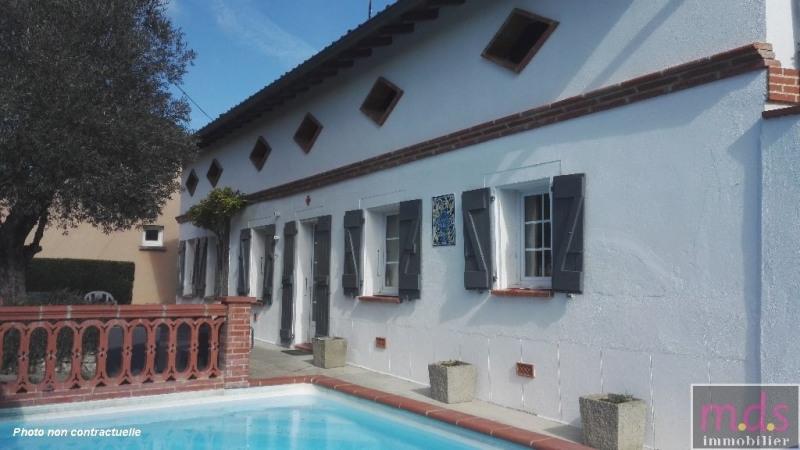 Vente maison / villa Verfeil 485000€ - Photo 9