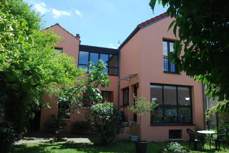 Vente maison / villa Chevilly larue 580000€ - Photo 2