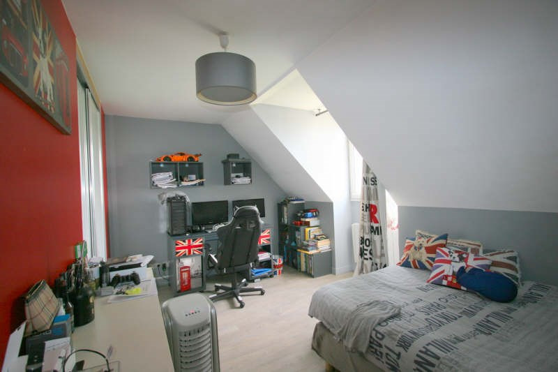 Vente maison / villa Hericy 459 000€ - Photo 10