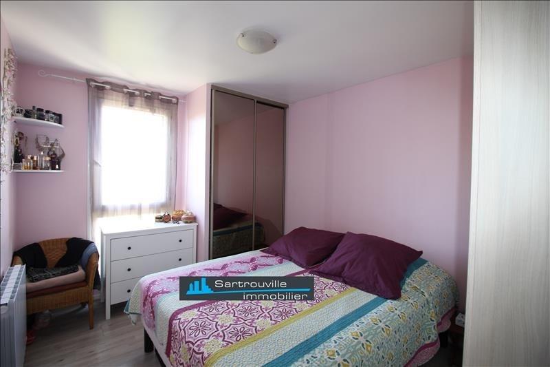Revenda apartamento Sartrouville 215000€ - Fotografia 4